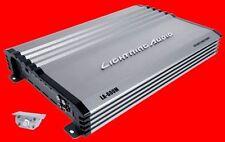 FULMINE AUDIO LA600M Bass Subwoofer Amplificatore di potenza mono Monoblocco