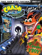 Crash Bandicoot(TM): The Wrath of Cortex Official Strategy Guide for Xbox, Shane