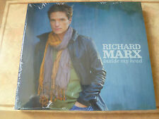 Richard Marx - Inside My Head (NEW DOUBLE CD 2012) RIGHT HERE WAITING ANGELIA