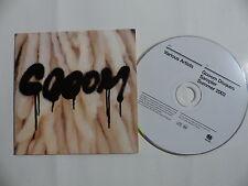 CD  Gooom Sampler Summer 2003 KG M83 CYANN & BEN MILS ATOMS FAMILY MONTAG