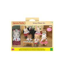 Sylvanian Families Baby & Child Theme 5106 School Music Set /Age 3+
