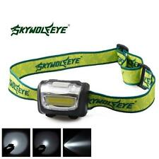 5000LM Cree XM-L T6 LED Rechargeable 18650 Headlamp Headlight Head Torch USB