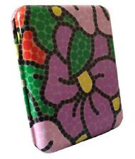 Coloured CIGARETTE TIN Case... Metal smokers smoking cigaret box holder cigerete