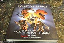 THE ART AND HISTORY OF STAN WINSTON THE WINSTON EFFECT