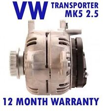VW - TRANSPORTER - MK5 MK V - BOX - 2003 2004 2005 2006 - 2009 RMFD ALTERNATOR