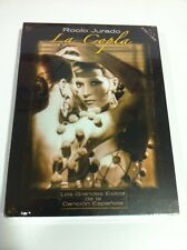 ROCIO JURADO - LA COPLA - SPECIAL EDITION - 2 CD + 1DVD - NUEVO - NEW & SEALED