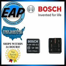 For Volkswagen Beetle Golf Jetta Passat Diesel Glow Plug Relay NEW