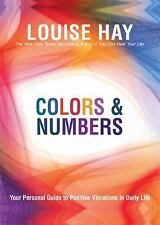 Louise Hay - Colors & Numbers (2010) - Used - Trade Paper (Paperback)