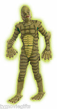Creature From The Black Lagoon Adult Costume Standard Size Licensed 71910 New