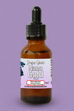 Dragon Colloids Colloidal Nano Gold 30ml Dropper Bottle @ 10ppm