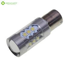 Sencart Yellow 1156 Ba15s  80W 16 CREE XP-E LED Brake Light Reversing Lamp Bulb
