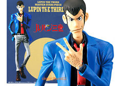 Lupin III the 3rd Third Master Stars Piece MSP Banpresto figure figurine Japan