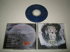 BLOOD STAINED HOST/INDIVIDUAL THEATRE(THE TWELFTH PLANET/TWP 001)CD ALBUM