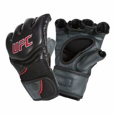 Century UFC Competition Grade Performance Open Palm MMA Gloves, Large/XL