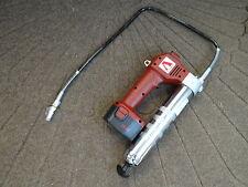 Alemite Cordless Grease Gun Battery Powered 14.4 volt