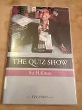 The Quiz Show by Su Holmes (Paperback, 2008)