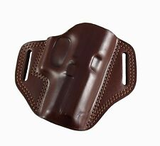CZ 75/85 Leather belt holster FALCO Holster Model 141