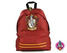 OFFICIAL HARRY POTTER HOGWARTS GRYFFINDOR GREST SCHOOL BACKPACK RUCKSACK BAG