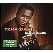 miles davis - milestones - mint sealed