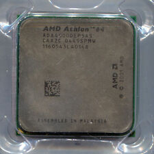 AMD Athlon 64 4000+ socket 939 CPU 2.4 GHz ADA4000DEP5AS ClawHammer 1MB cache