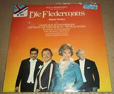 Rothenberger/Boskovsky J.STRAUSS Die Fledermaus Highlights - EMI ASD 2891 SEALED