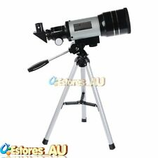 New 300x70mm 150x Zoom Monocular Astronomical Telescope Space Spotting Scope