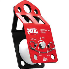 Petzl KOOTENAY pulley P67 rescue pulley