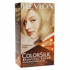 Revlon Colorsilk Hair Color, #71 Golden Blonde