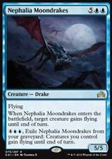 *Magic MtG: 4x Nephalia Moondrakes (Rare) - SHADOWS OVER INNISTRAD *TOP*