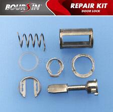 Door Lock Cylinder Repair Kit For VW Jetta Fox Front Left & Right