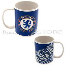 Official Chelsea FC Impact Mug Official Football Sports Christmas Birthday Gift
