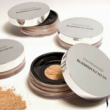 bareMinerals Blemish Remedy Mineral Foundation All Skin Types - Clearly Medium