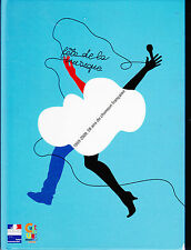 COFFRET BOOK 3 CD COLLECTOR 48T DAHO/BASHUNG/DARC/BIRKIN/-M-/CALI/VOULZY/HIGELIN