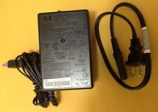 HP 0957-2269 AC POWER ADAPTER WITH CORD GENUINE FREE N FAST DLV FROM USA 2-5 DAY