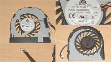Dell Inspiron M4040 N4040 N4050 & Vostro 1450 Laptop CPU Cooling Fan KSB0605HA