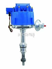 NEW SBF SMALL BLOCK FORD HEI DISTRIBUTOR 5.8L 351W WINDSOR 1-WIRE READY-TO-RUN