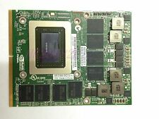 New nVIDIA Quadro 4000m 2GB MXM 3.0b Video Card for Toshiba Qosmio X870 X875