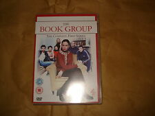 The book group first series DVD