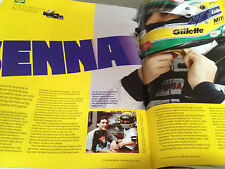 FT WEEKEND Magazine RONALDO BRAZIL 2013 ISSUE BRUNO SENNA ARYTON