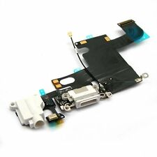 iphone 6 White USB Charger Dock Charging port Connector Flex Cable