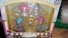 Sailor Moon petit Chara Pretty Guardian 5er-pack Sailor Moon SuperS 6 cm