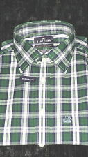 Stafford Easy Care Broadcloth Dress Shirt.....16.5