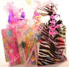 Pre Filled Girls Party Bags For Children kids Birthdays, Weddings, Reward Bags