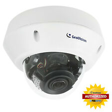 Geovision EVD3100 3MP Security Dome IP Camera H.264 Super Low Lux WDR