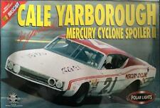 Polar Lights 1/25 21 Cale Yarborough Mercury Cyclone Spoiler II