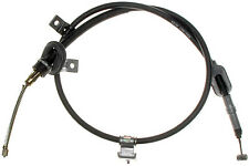 ACDelco 18P731 Rear Right Brake Cable
