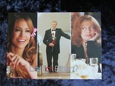 Shall We Dance Lobby Cards/Stills - Jennifer Lopez, Richard Gere