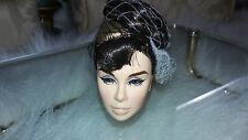 Fashion Royalty FR Monogram Holly Golightly How do I Look? Doll HEAD (NEW)