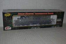 Atlas 9202 CSX SD-35 Low Nose Locomotive Ho Scale DCC