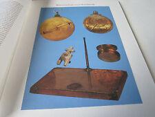 Nürnberg Archiv 4 Handwerk 4079 Instrumente des Georg Hartmann